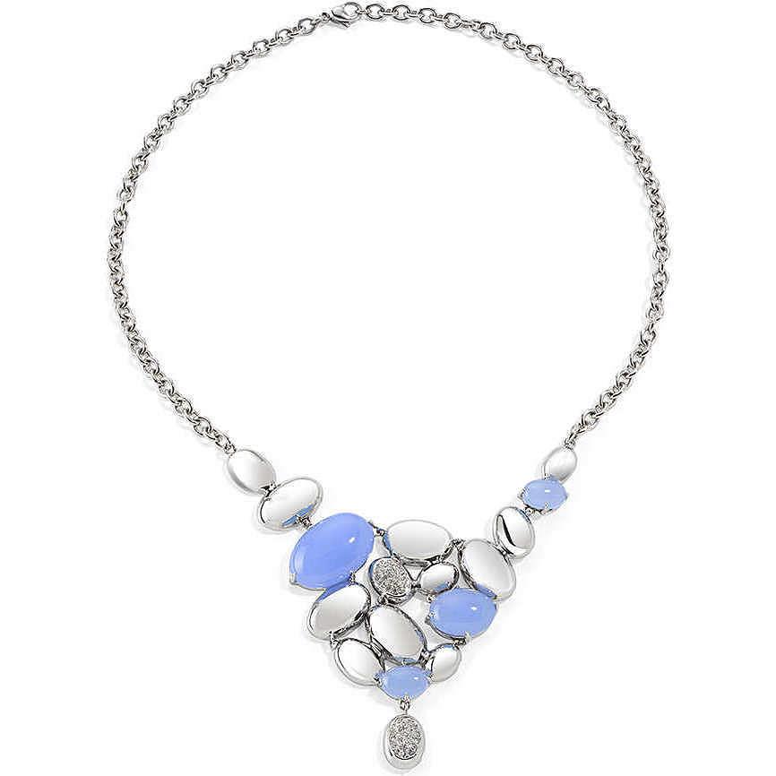 collana donna gioielli Morellato Mosaico SYV29