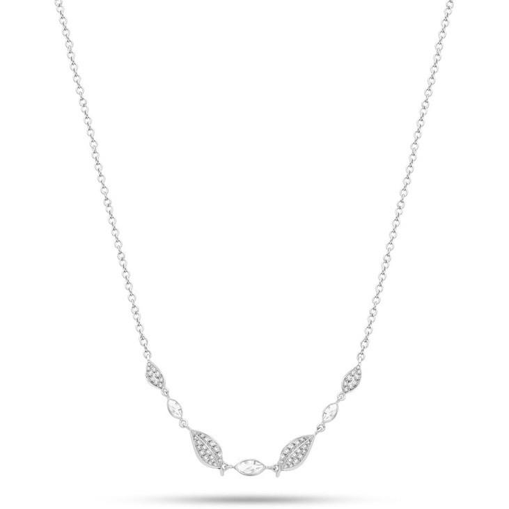 collana donna gioielli Morellato Natura SAHL13