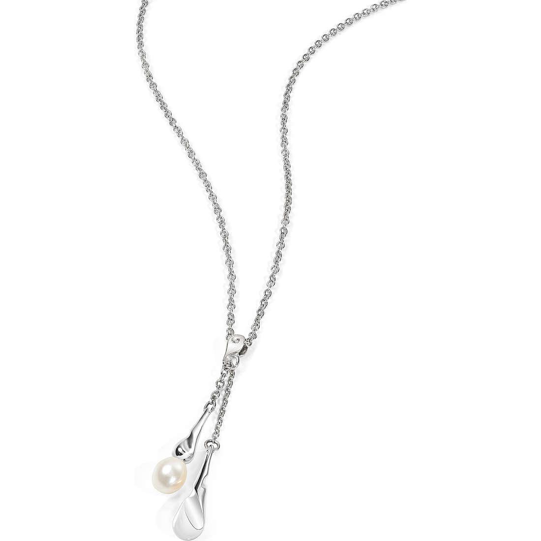 collana donna gioielli Morellato Perla SXU08