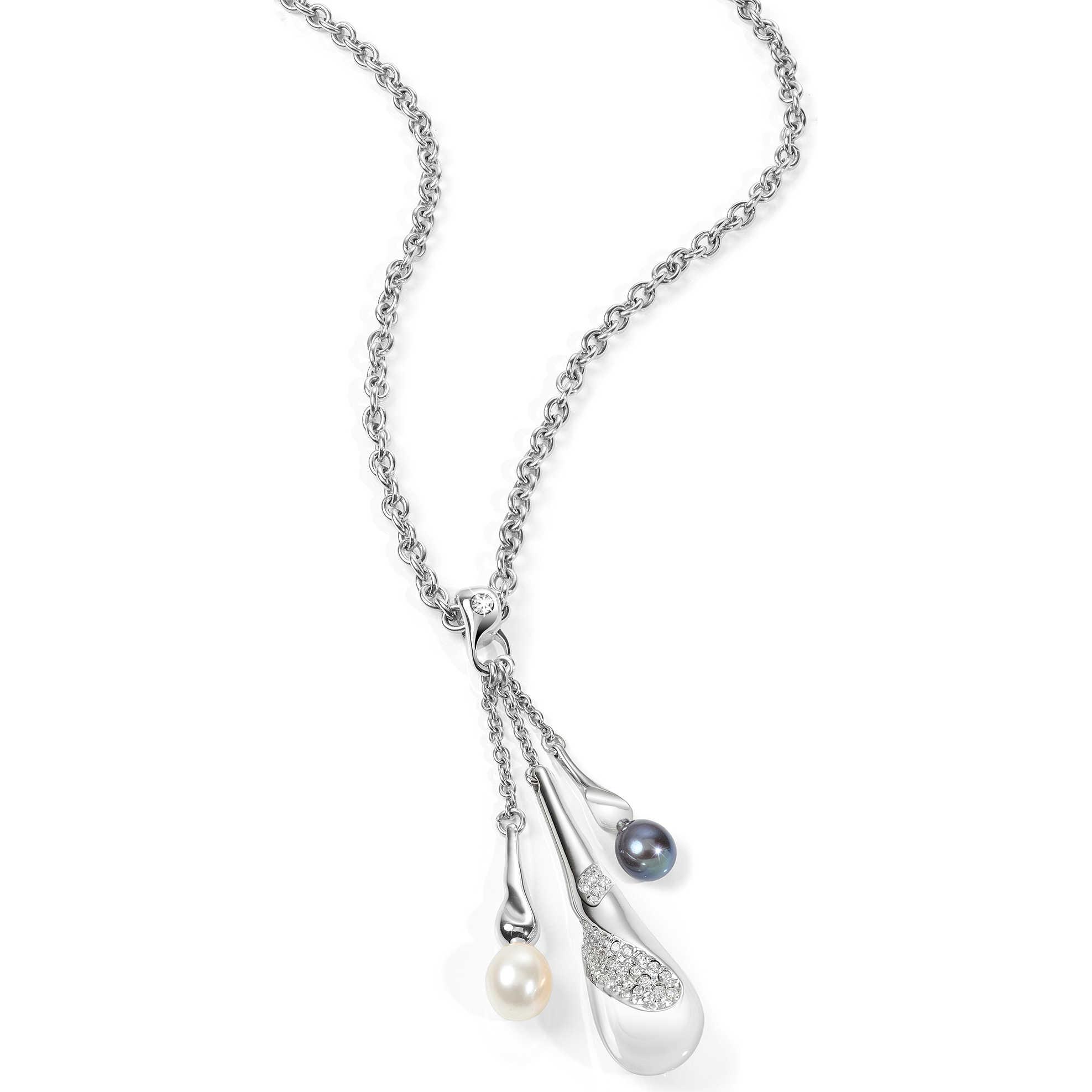 ab47033a06b56b collana donna gioielli Morellato Perla SXU10. zoom ...