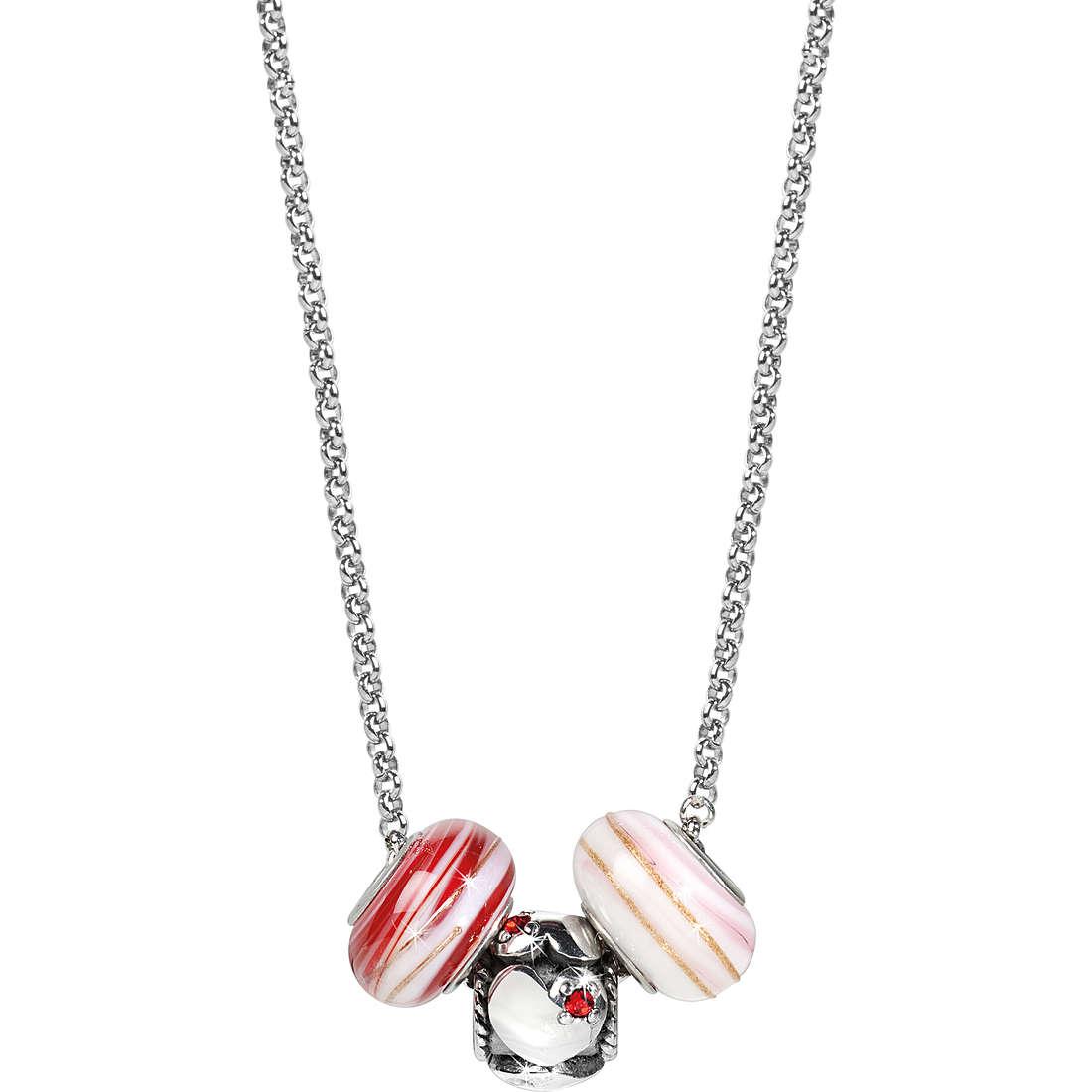 collana donna gioielli Morellato SCZ031