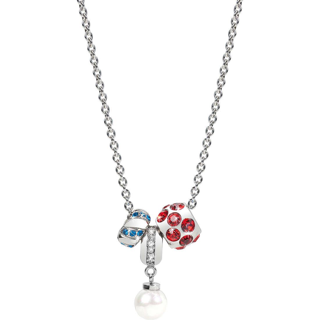 collana donna gioielli Morellato SCZ039