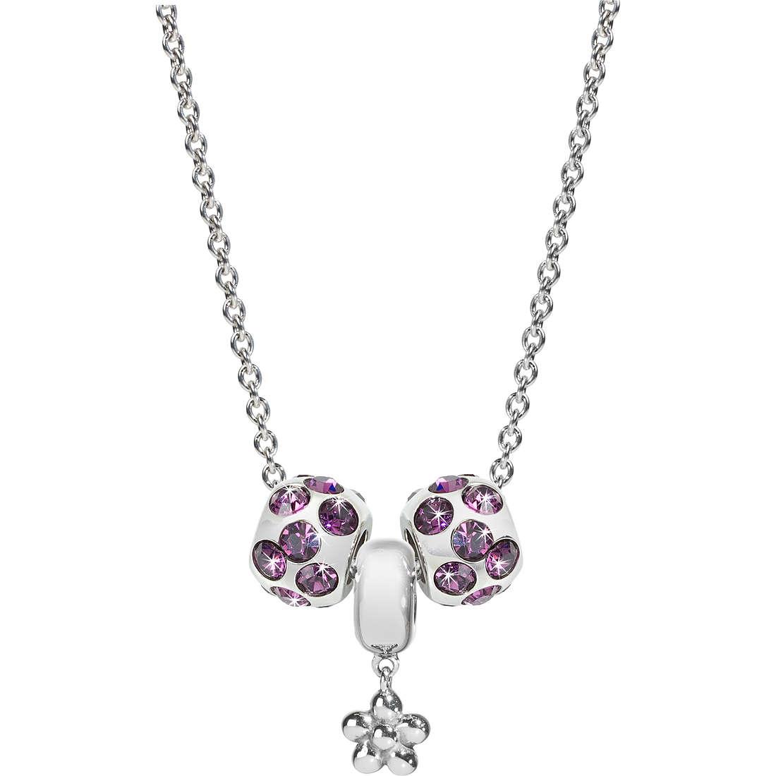 collana donna gioielli Morellato SCZ093