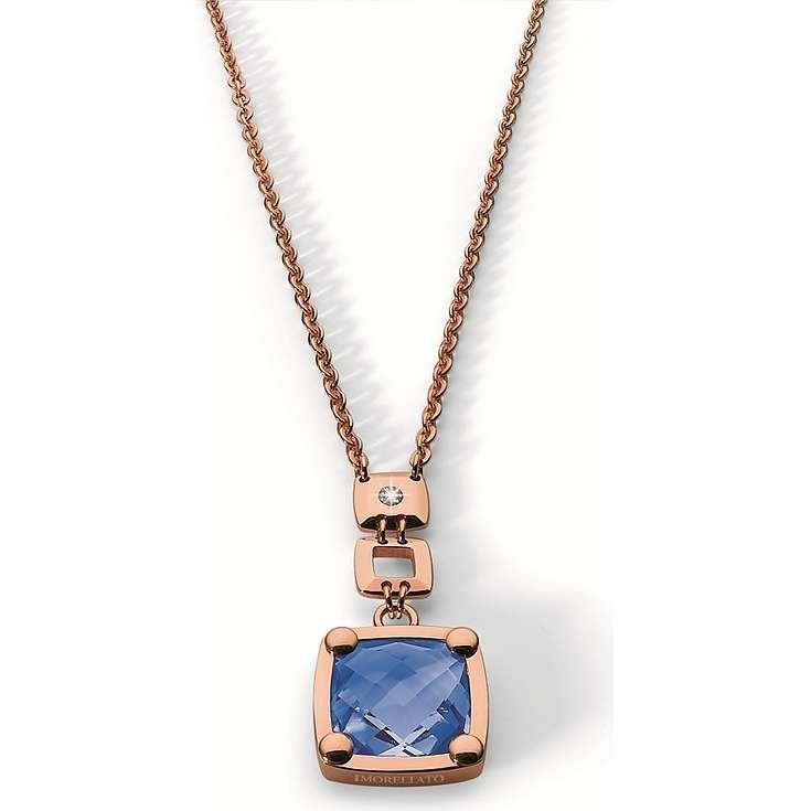 collana donna gioielli Morellato SJ202