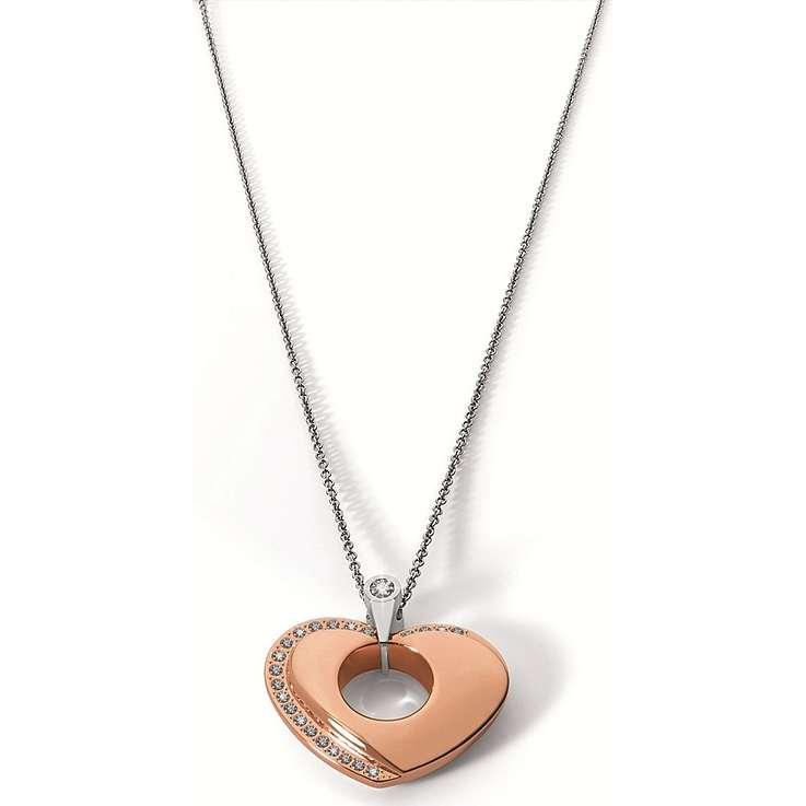 collana donna gioielli Morellato SJ301