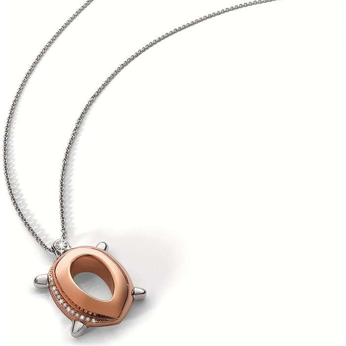 collana donna gioielli Morellato SJ304