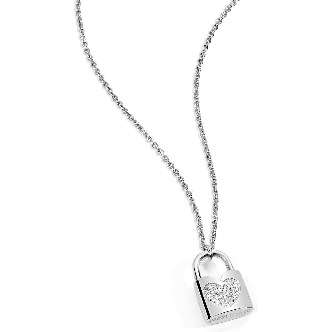 collana donna gioielli Morellato SJU02