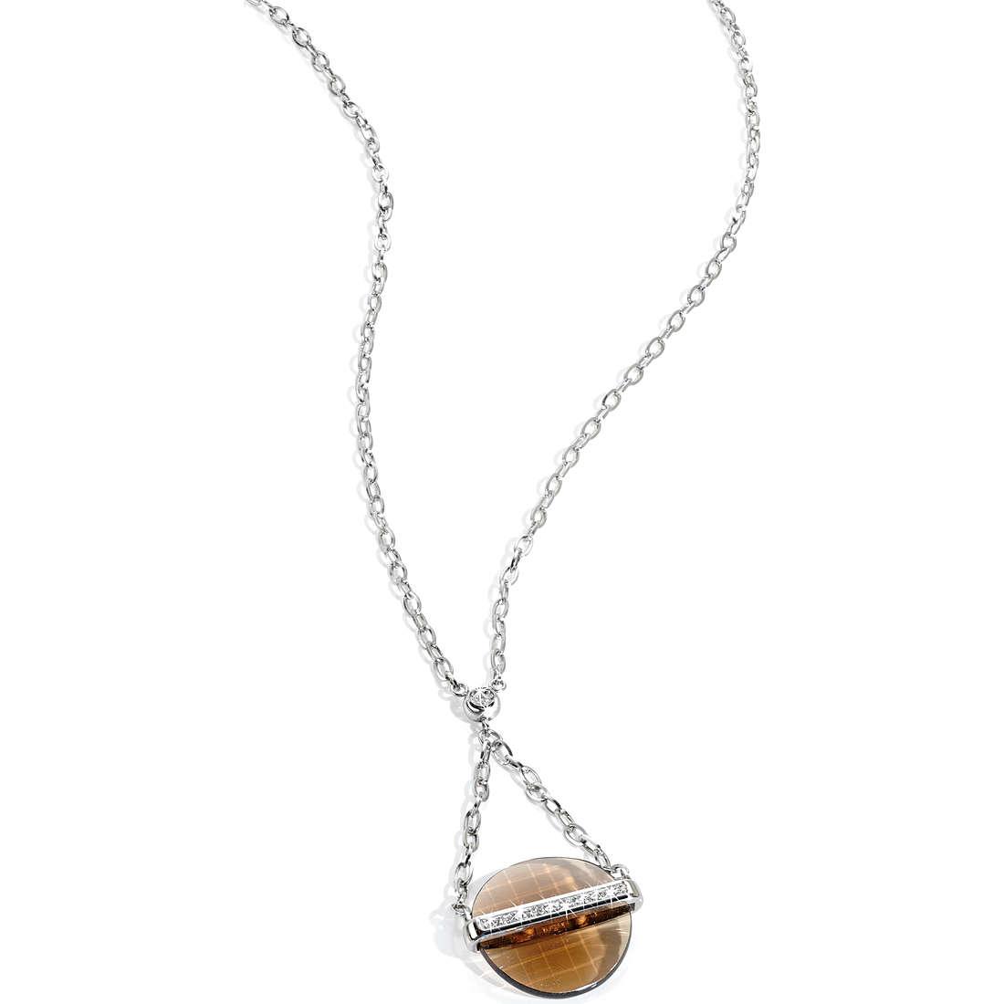collana donna gioielli Morellato SJX02