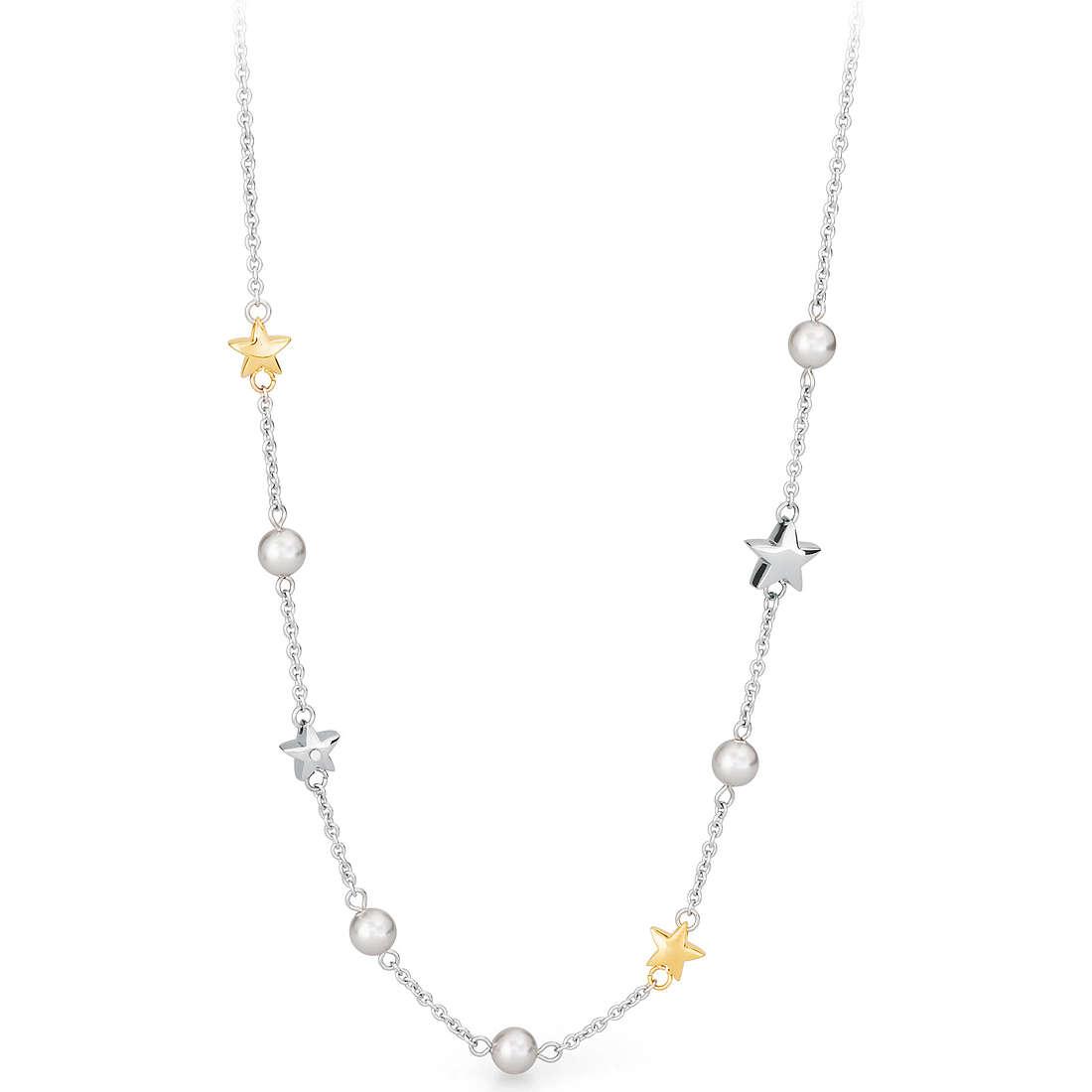 collana donna gioielli Morellato SLS03