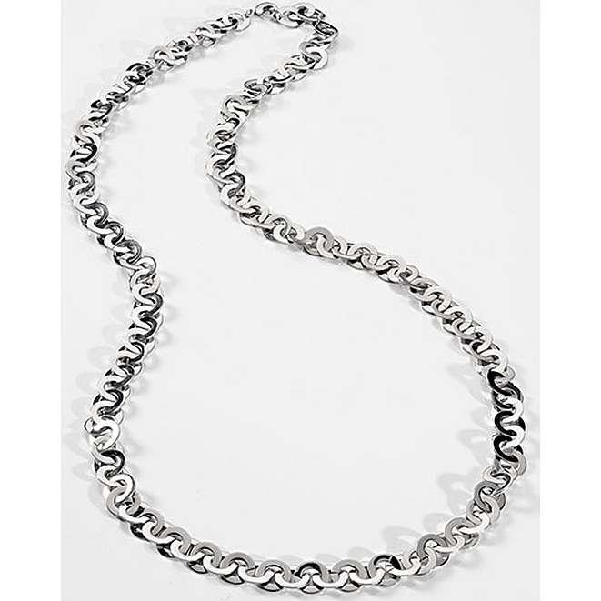 collana donna gioielli Morellato SRF06
