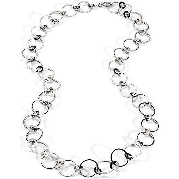 collana donna gioielli Morellato SRF07