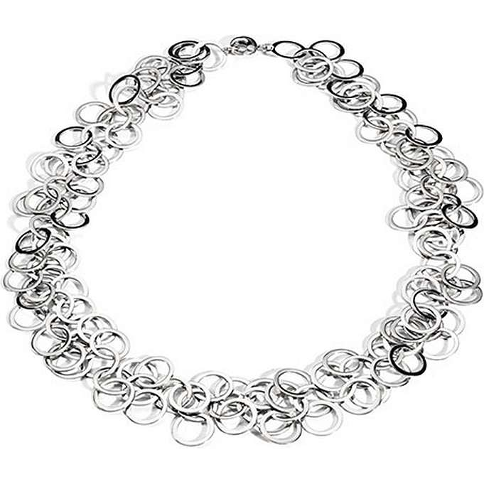 collana donna gioielli Morellato SRF08