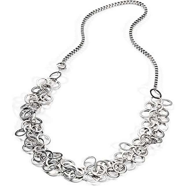 collana donna gioielli Morellato SRF09