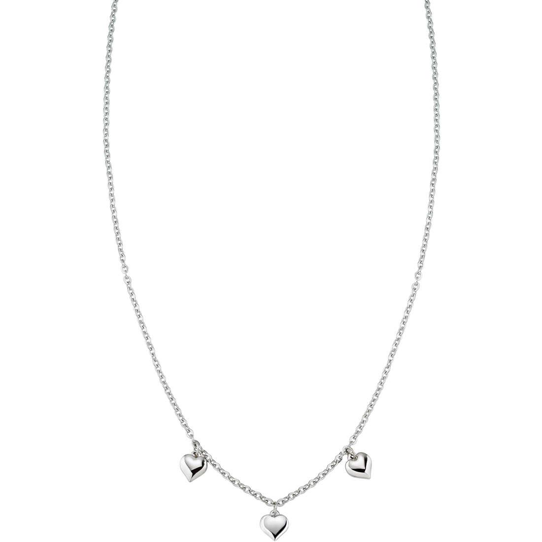 collana donna gioielli Morellato Tenerezze SAGZ05