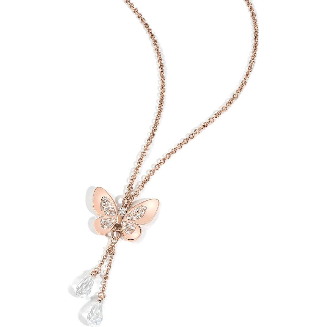collana donna gioielli Morellato Volare SOX23