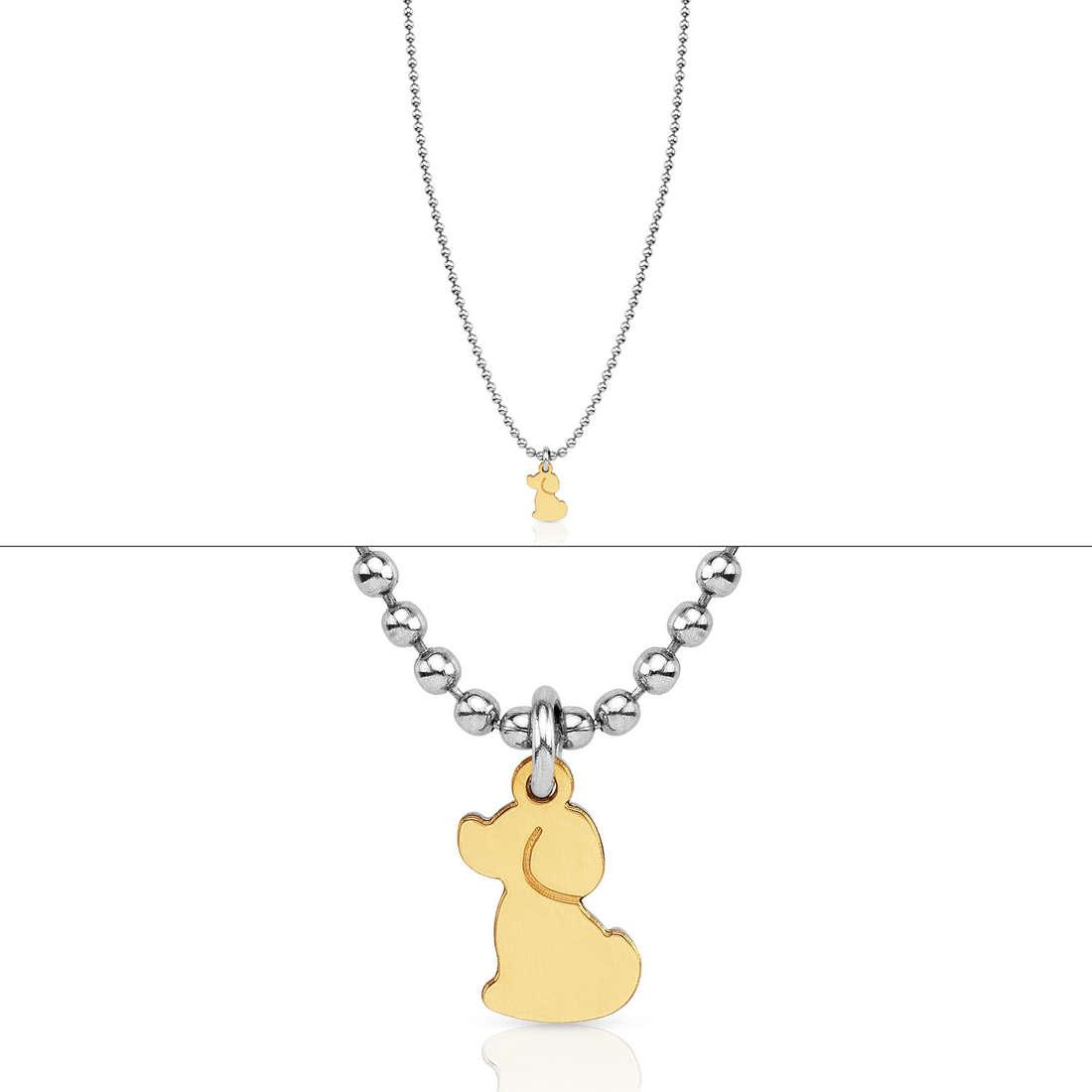 collana donna gioielli Nomination 024441/018