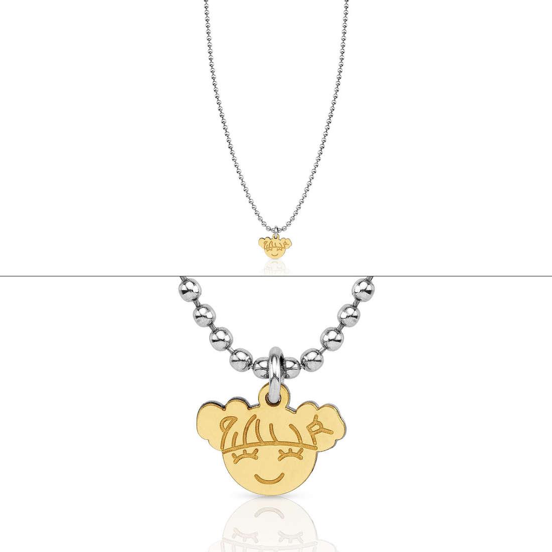 collana donna gioielli Nomination 024441/033