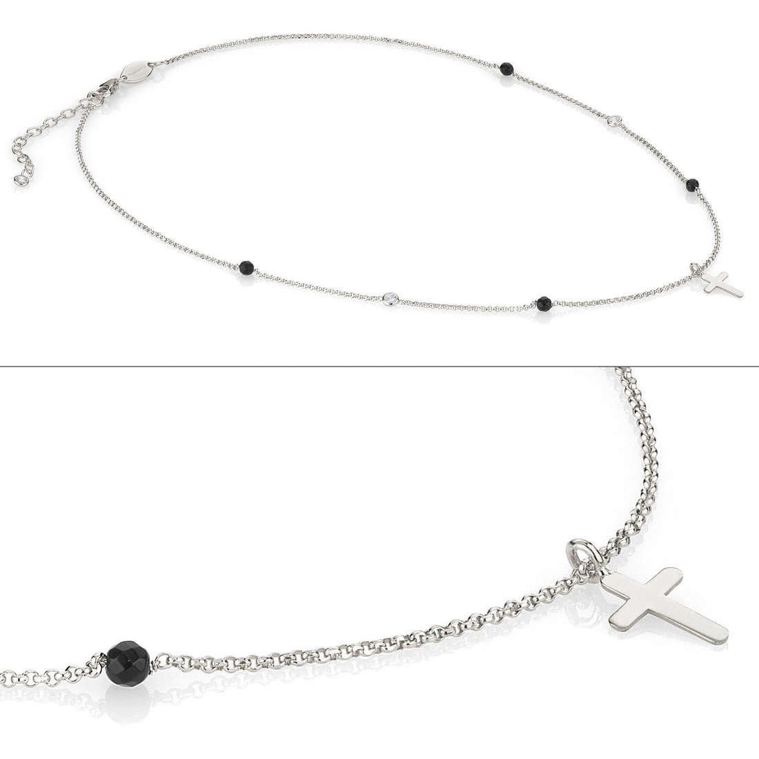 collana donna gioielli Nomination 142641/016