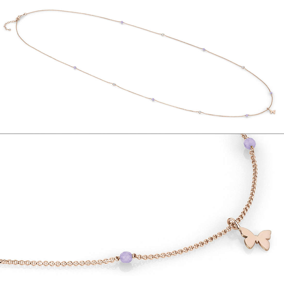 collana donna gioielli Nomination 142642/011