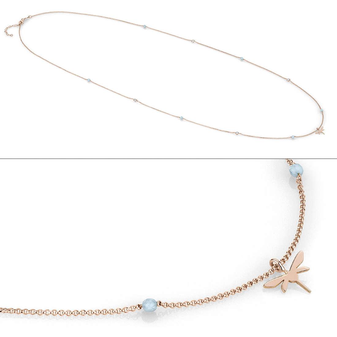 collana donna gioielli Nomination 142642/013