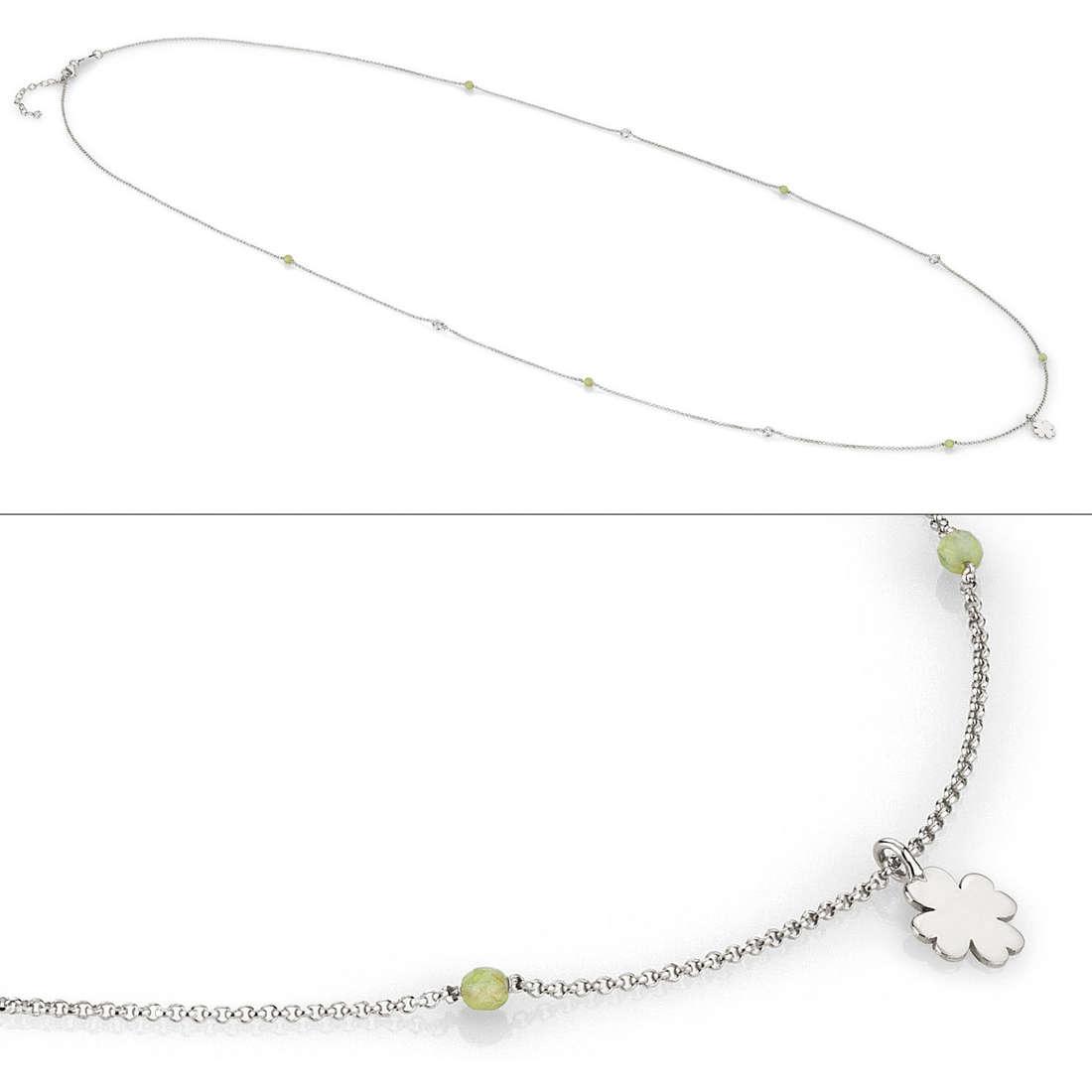 collana donna gioielli Nomination 142642/014