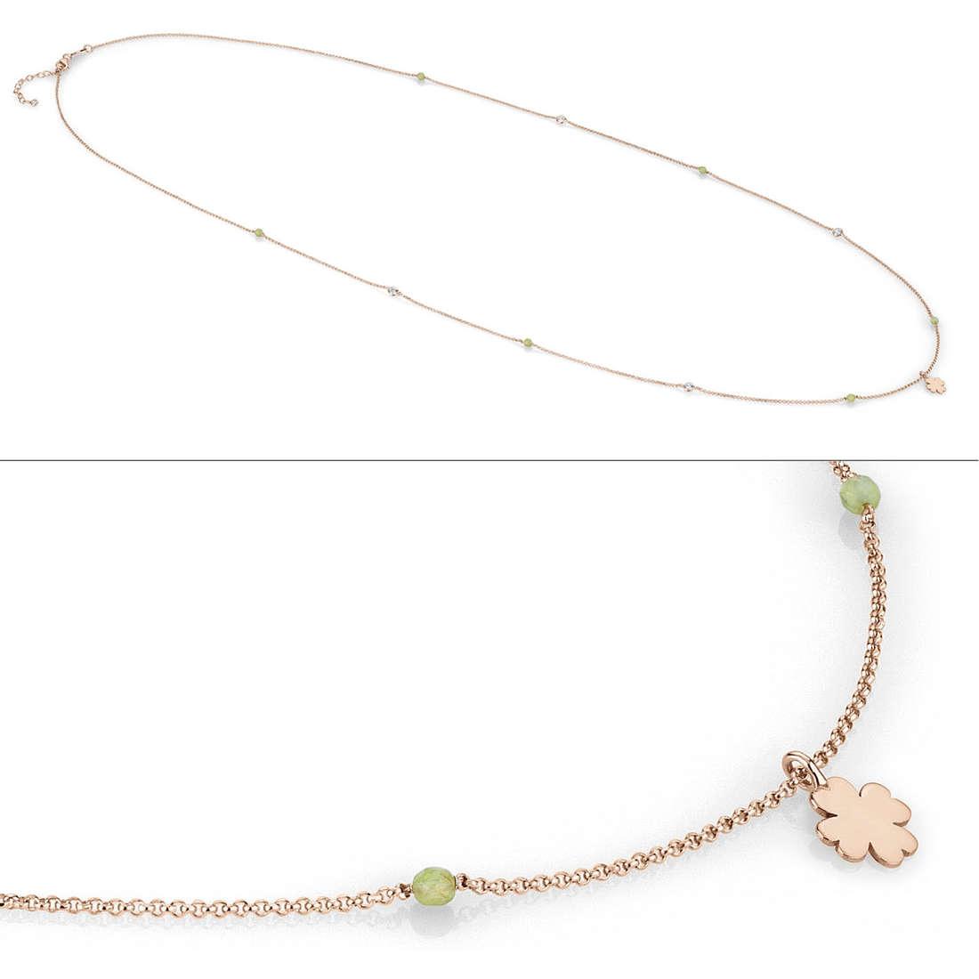 collana donna gioielli Nomination 142642/015