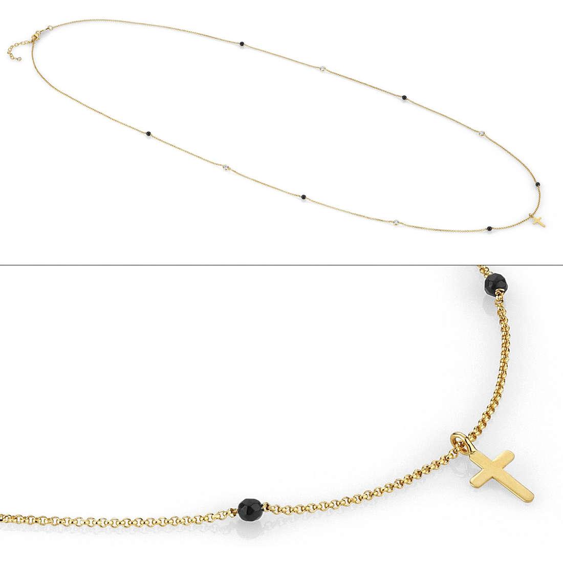 collana donna gioielli Nomination 142642/017