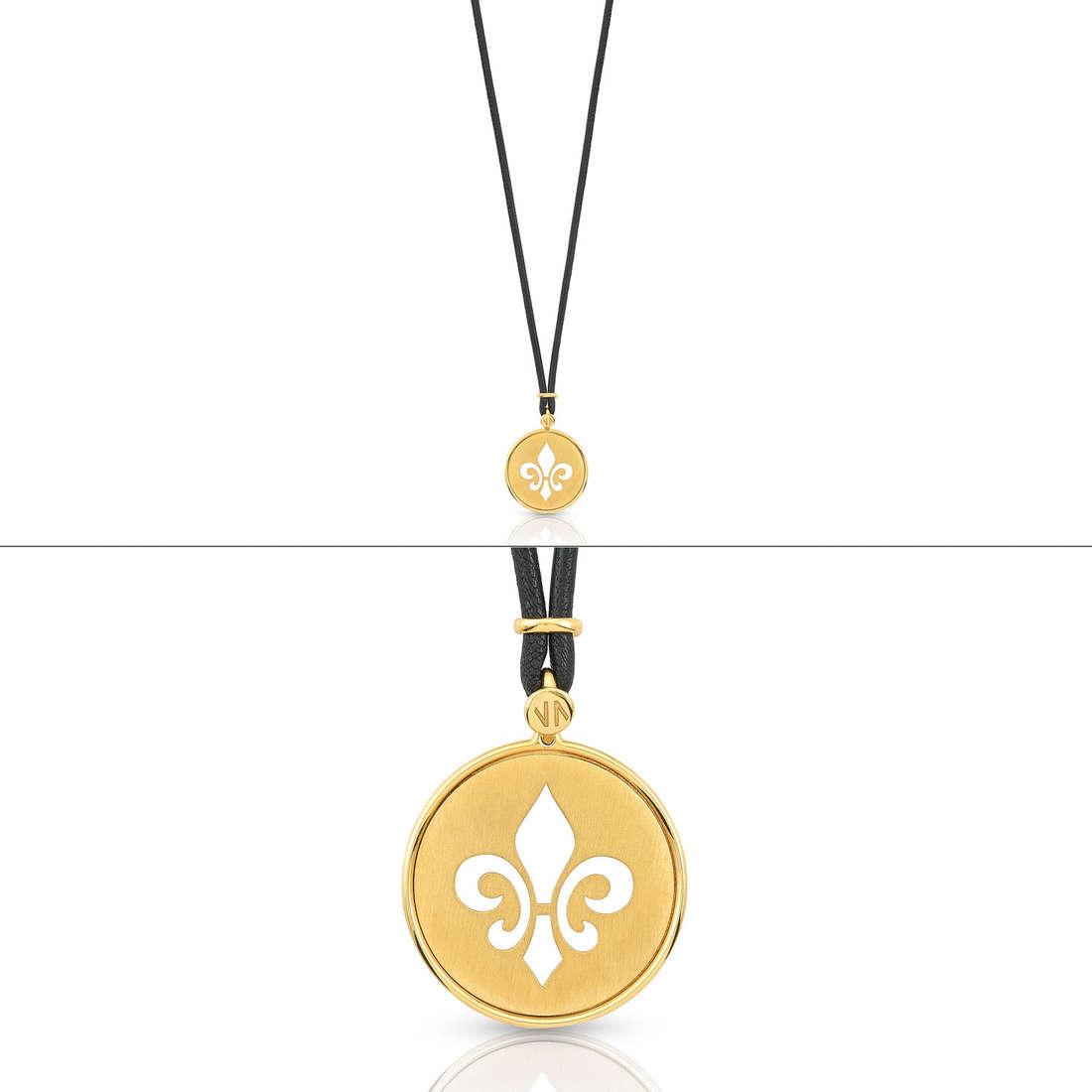 collana donna gioielli Nomination 145406/012