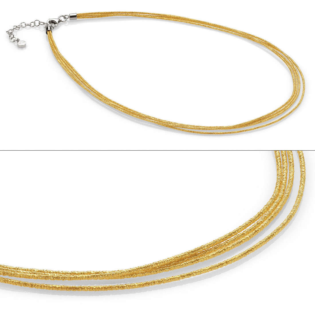 collana donna gioielli Nomination 145821/012
