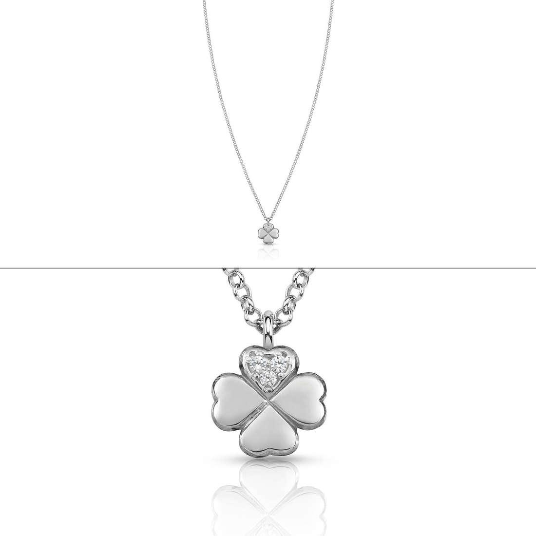 collana donna gioielli Nomination 146201/002