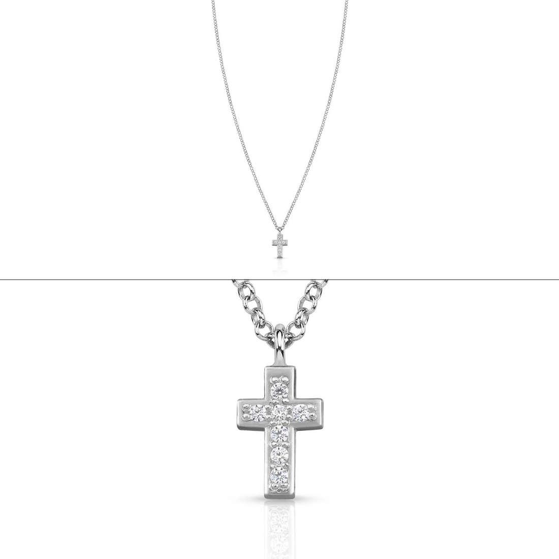 collana donna gioielli Nomination 146201/004