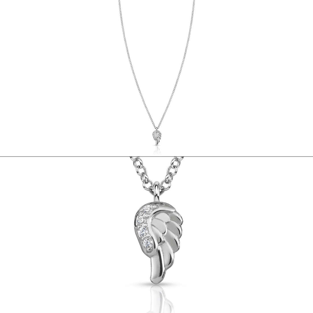 collana donna gioielli Nomination 146201/006