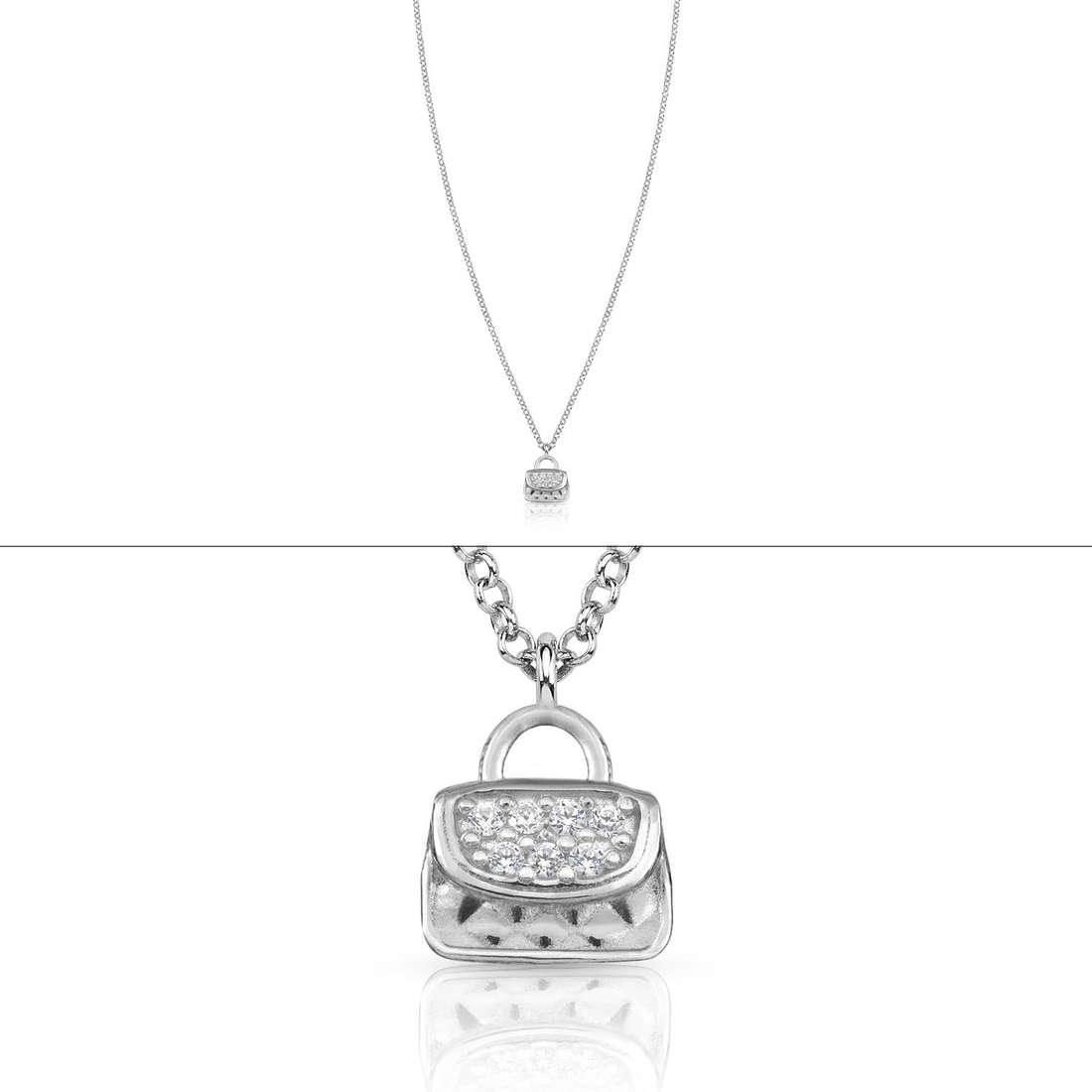 collana donna gioielli Nomination 146201/008