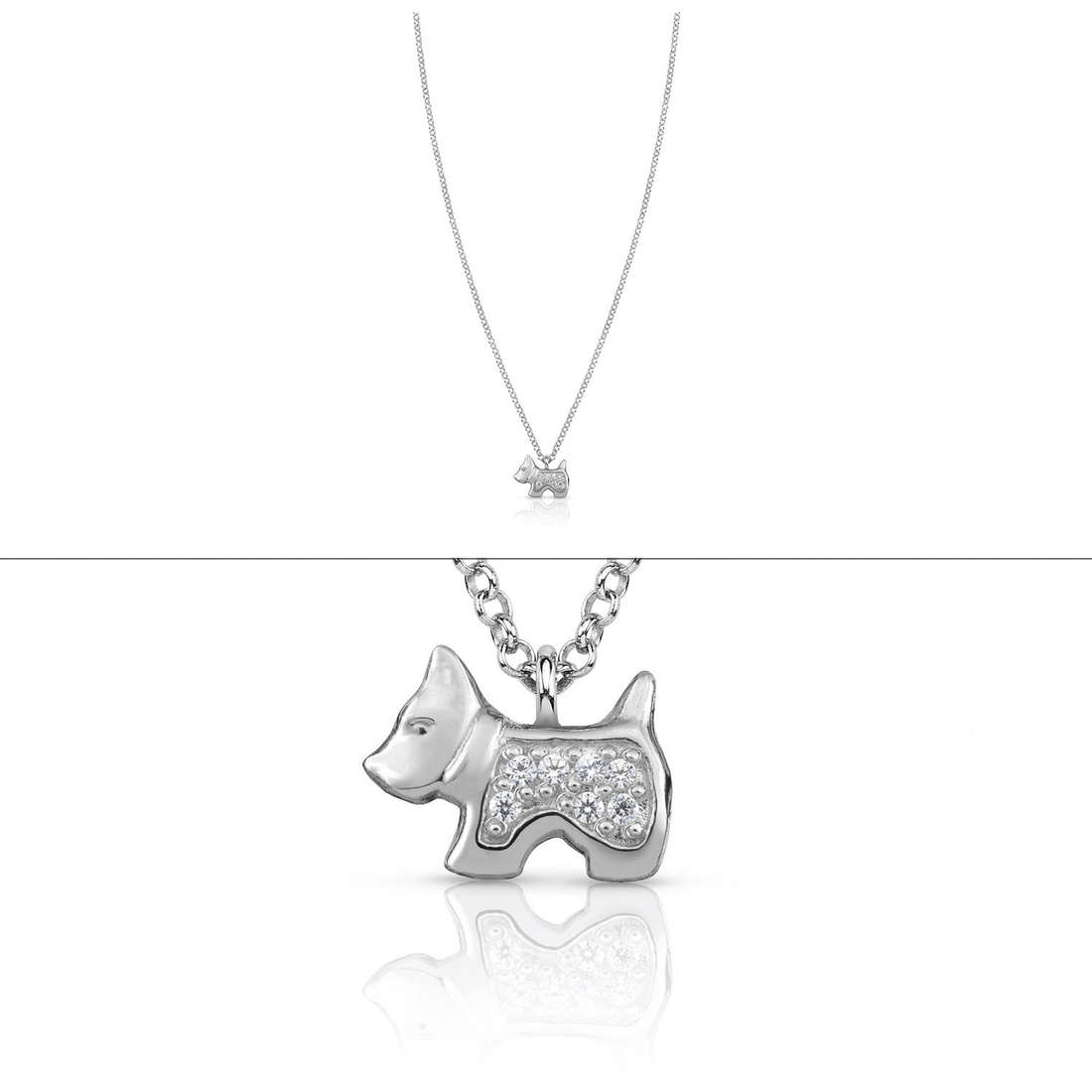 collana donna gioielli Nomination 146201/009
