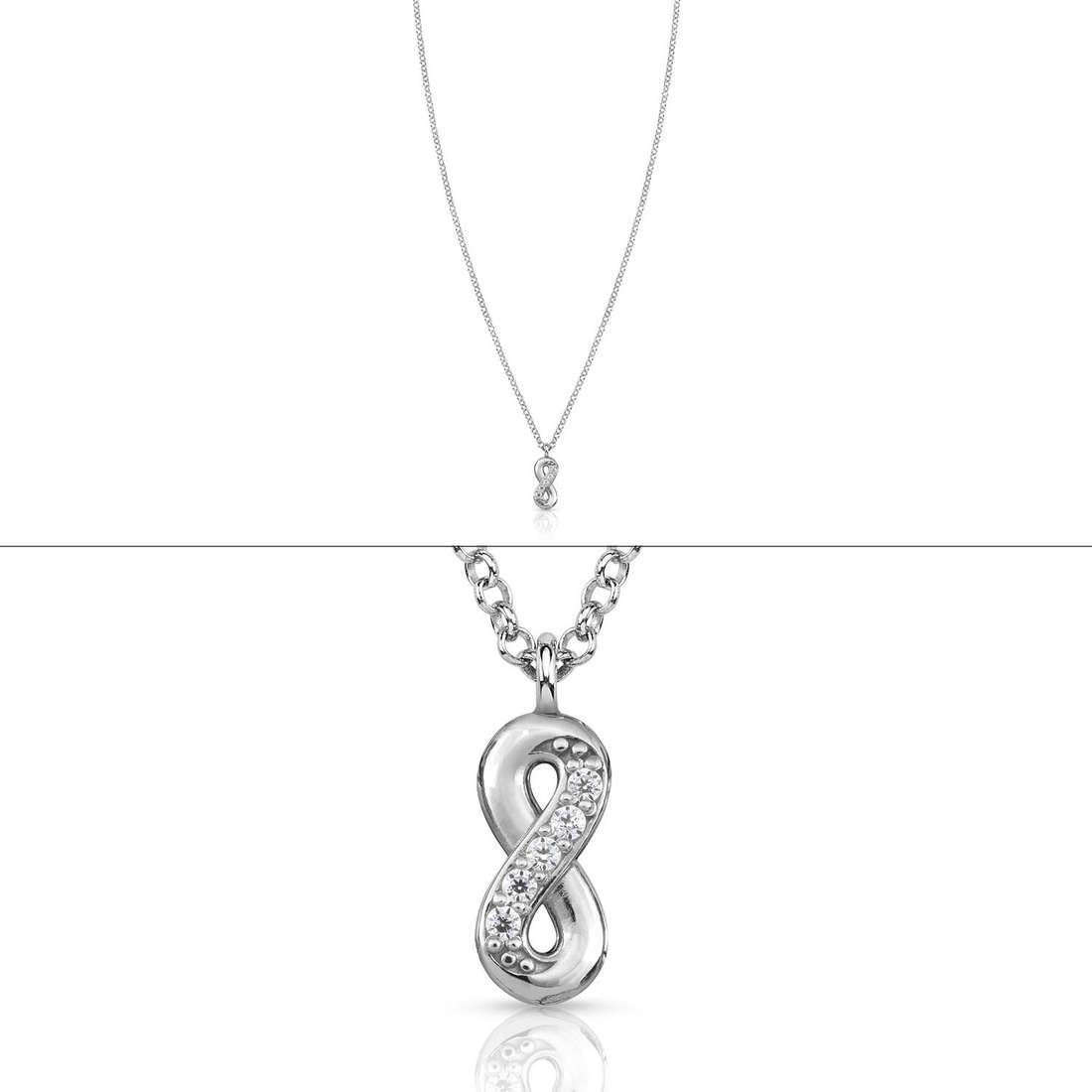 collana donna gioielli Nomination 146201/010