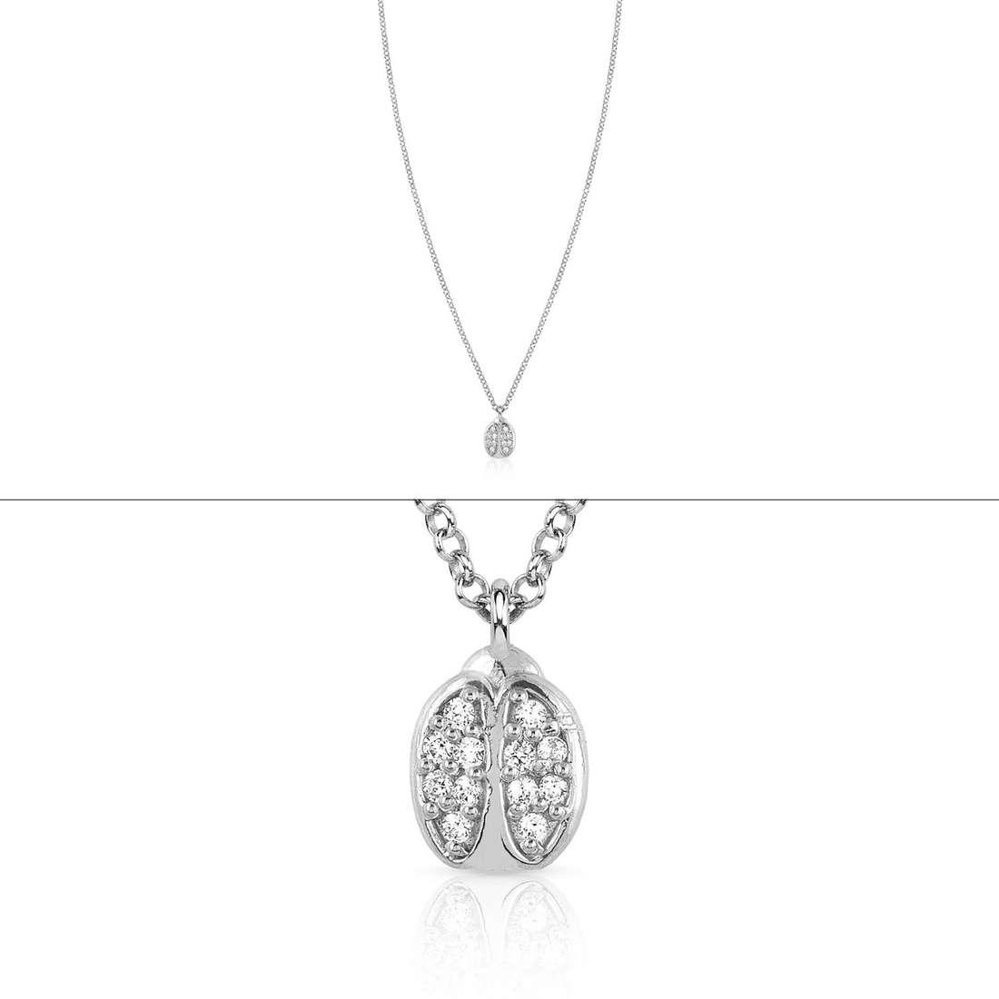 collana donna gioielli Nomination 146201/014