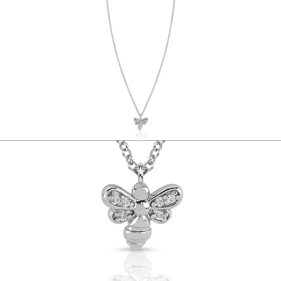 collana donna gioielli Nomination 146201/015