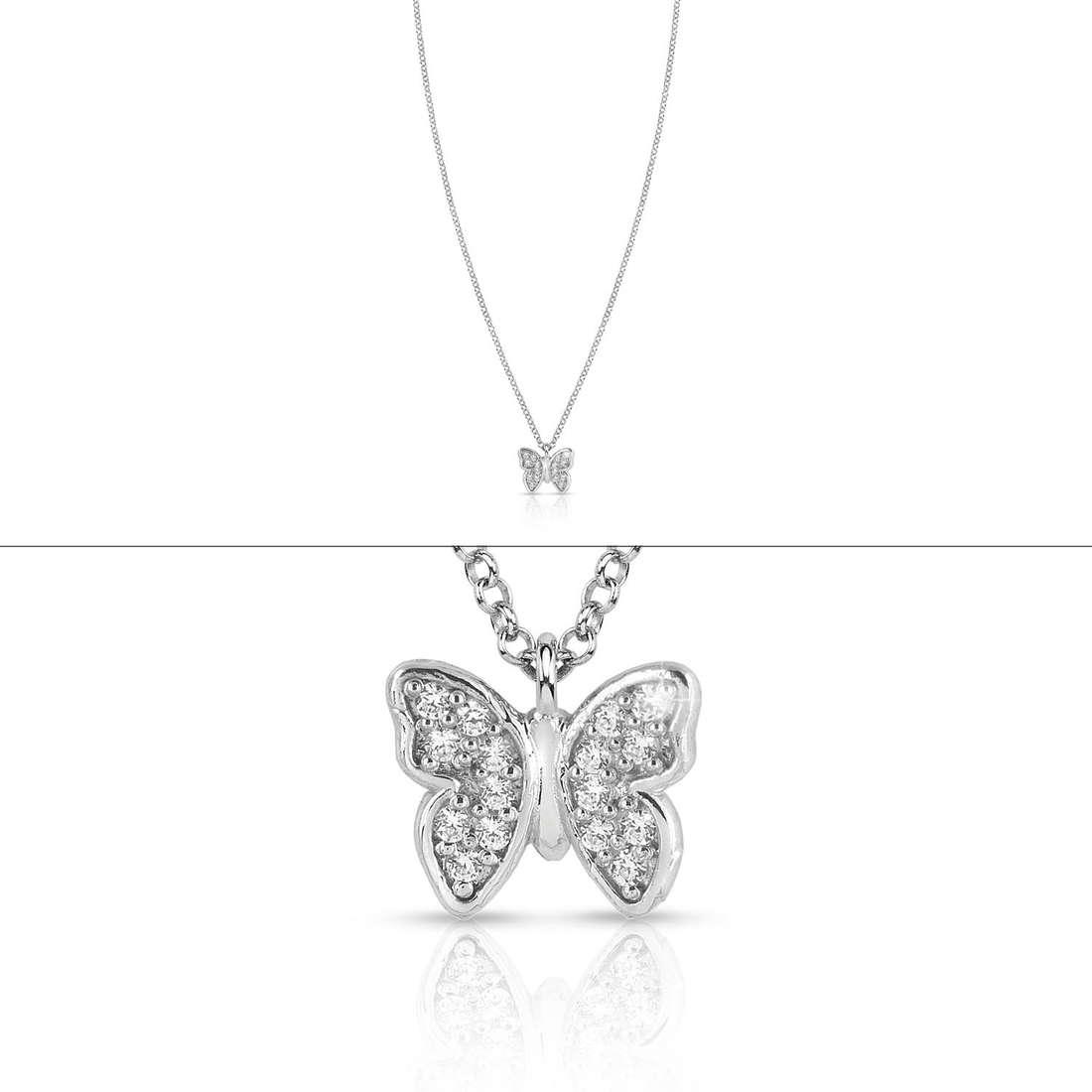 collana donna gioielli Nomination 146201/016