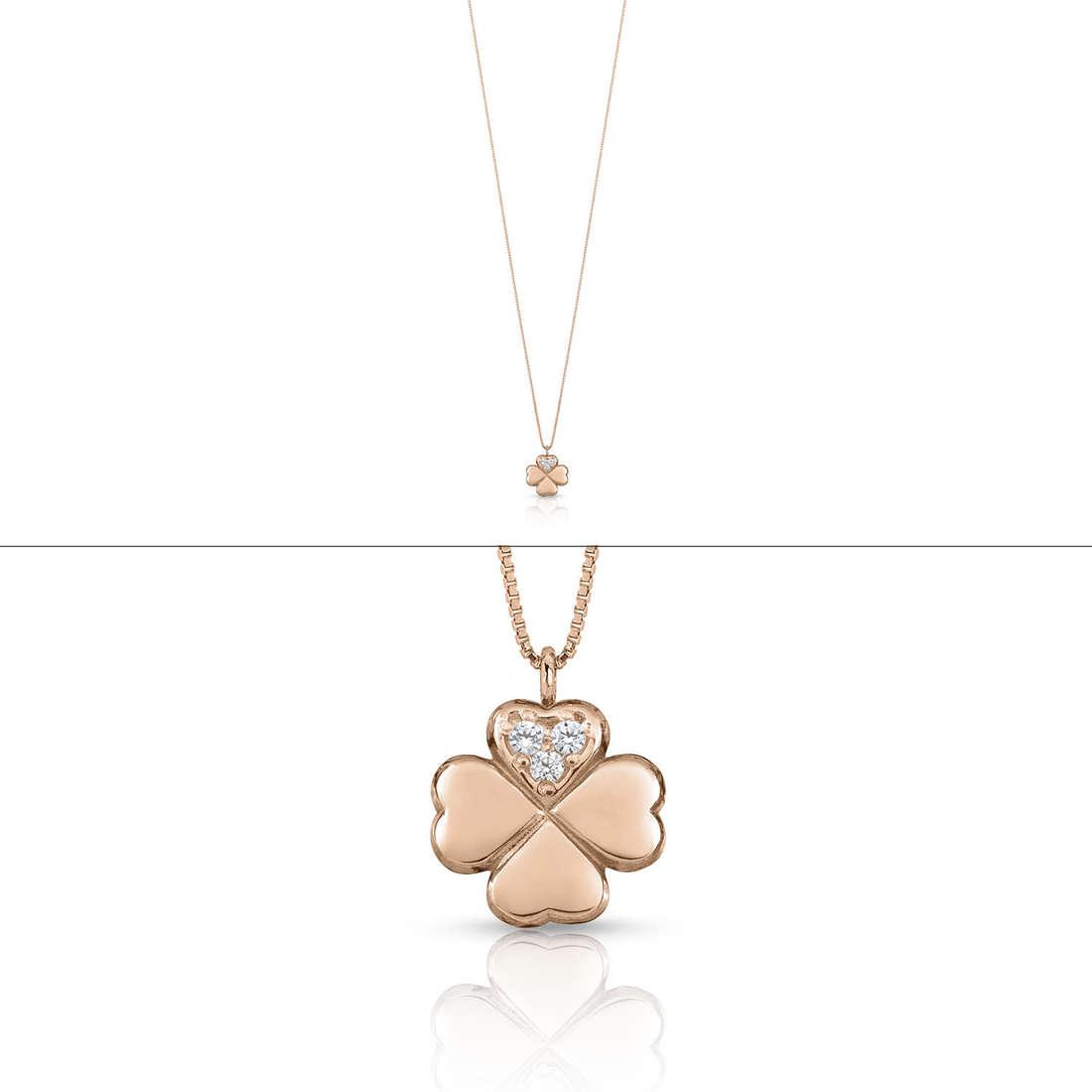collana donna gioielli Nomination 150201/002