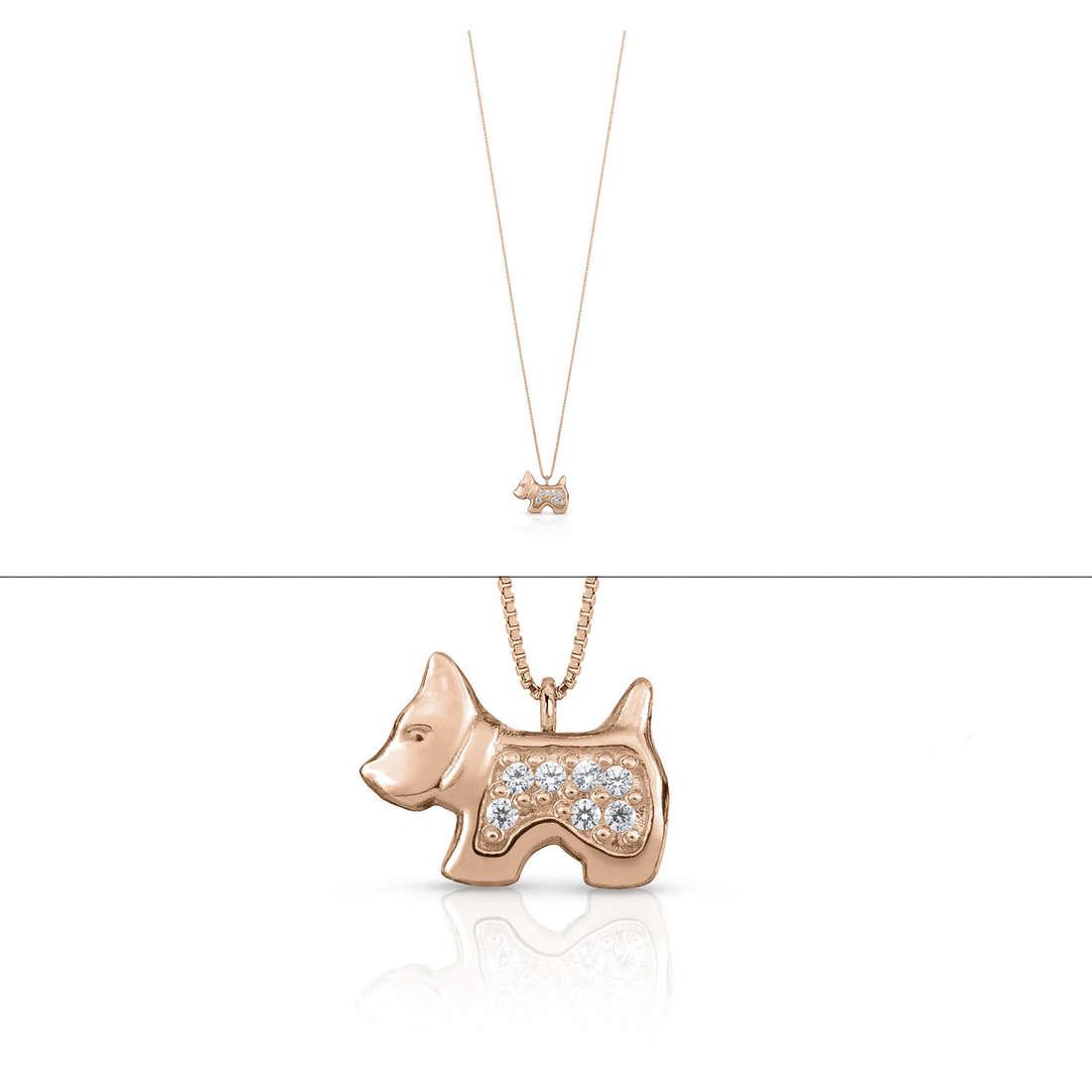 collana donna gioielli Nomination 150201/009