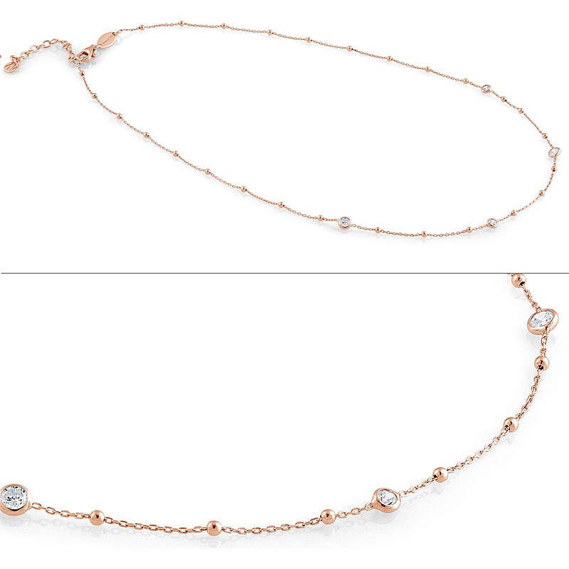 collana donna gioielli Nomination Bella 142622/011
