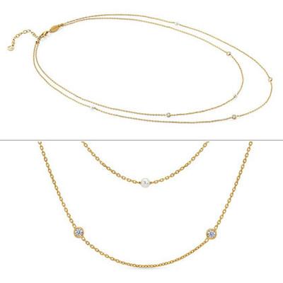 collana donna gioielli Nomination Bella 142658/012