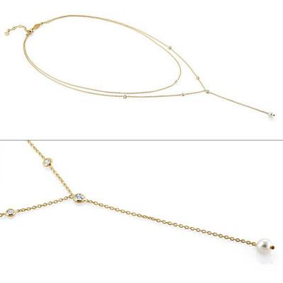 collana donna gioielli Nomination Bella 142660/012