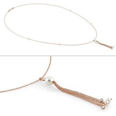 collana donna gioielli Nomination Bella 142661/011