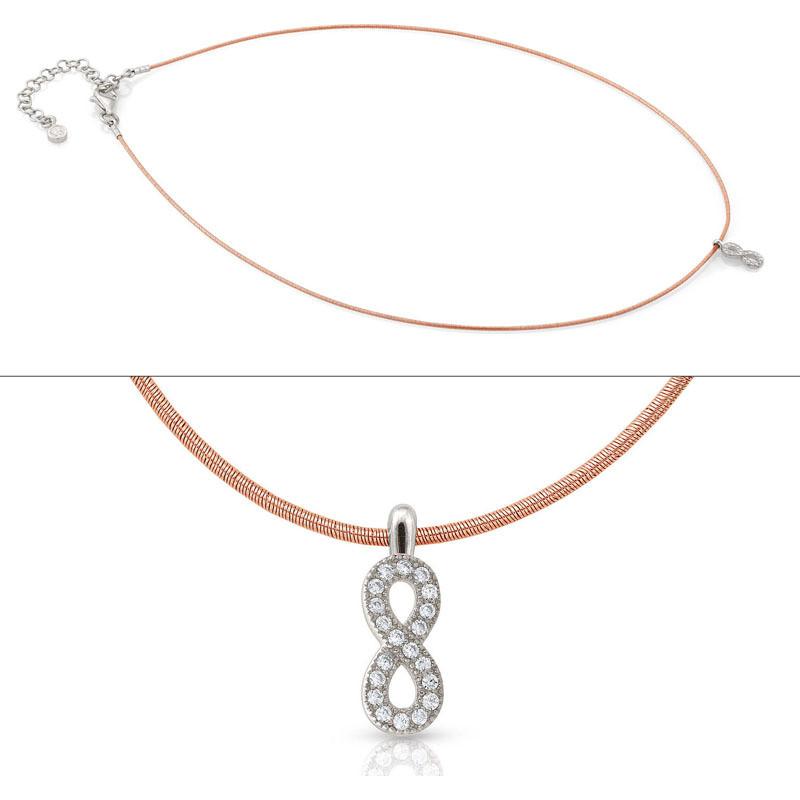 collana donna gioielli Nomination Flair 145804/011