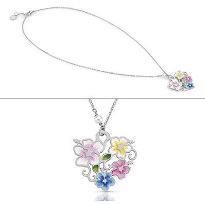 collana donna gioielli Nomination Flo 026611/005