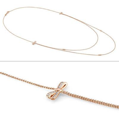 collana donna gioielli Nomination Mycherie 146306/011