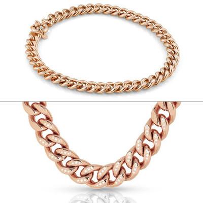 collana donna gioielli Nomination Starlight 131508/001