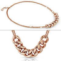 collana donna gioielli Nomination Swarovski 131506/001