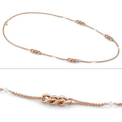 collana donna gioielli Nomination Swarovski 131507/001